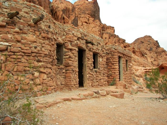 Anasazi State Park   Utah   Parks100