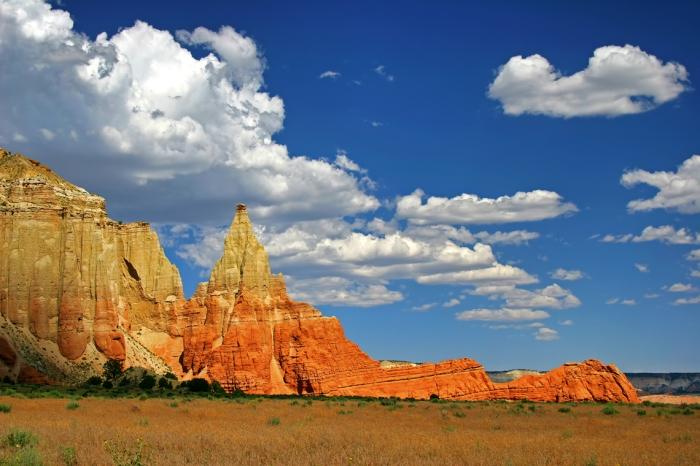 Kodachrome Basin State Park, Utah Adventure Bucket List   Parks100