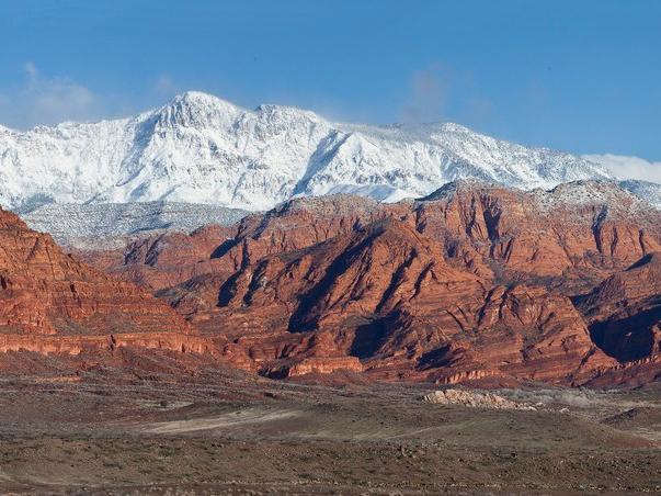 Red Cliffs Desert Reserve, Bureau of Land Management, Utah Adventure Bucket List, Parks100