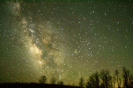 Star Parties, Cedar Breaks National Monument, Utah   Parks100