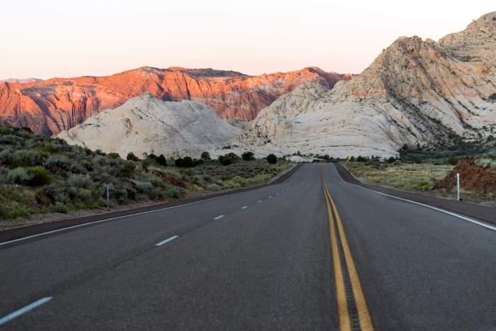Lava Flows + Soaring Sandstone: Snow Canyon State Park, Adventure Bucket List | Parks100