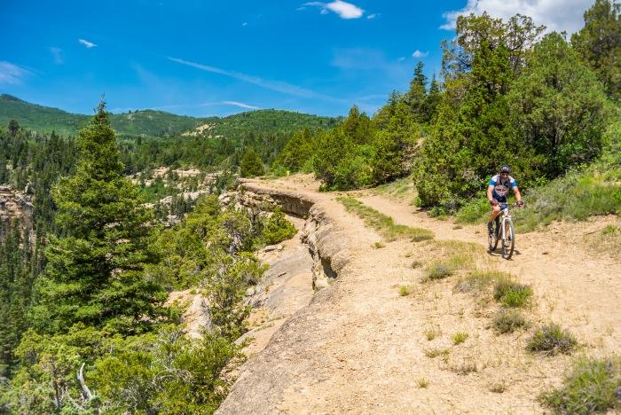 National Trails Day, Mike Saemisch, Cedar City, Utah Adventure Bucket List | Parks100