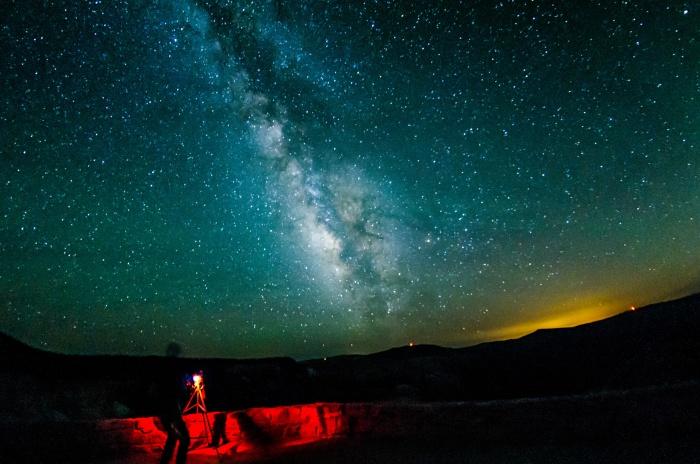 Cedar Breaks National Park Astronomy Festival, Utah   Parks100