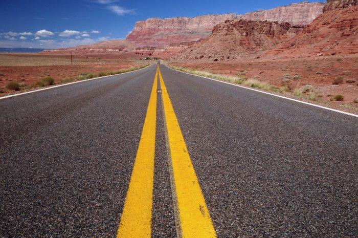 US Highway 89, Arizona | Parks100