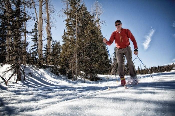 Deer Hollow Non-Motorized Recreation Area, Utah   Parks100