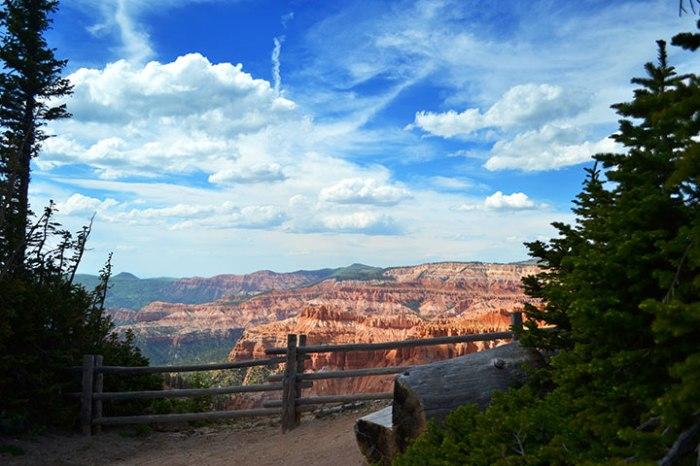 Dog Friendly, Cedar Breaks National Monument, NPS, Utah Adventure Bucket List | Parks100
