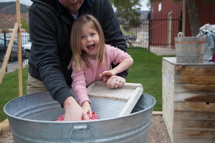 Iron Mission Days, Frontier Homestead State Park, Utah Adventure Bucket List | Parks100