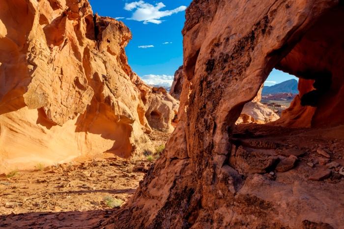 Gold Butte National Monument, Nevada Adventure Bucket List | Parks100