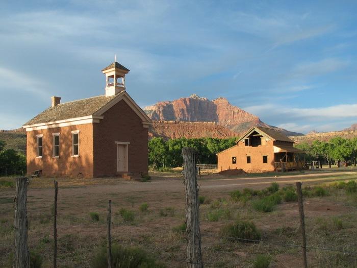 Grafton Ghost Town, Utah Adventure Bucket List   Parks100