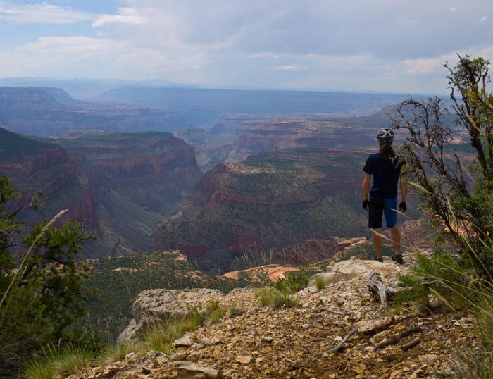 Rainbow Rim Bike Trail, MTB Project, Arizona Adventure Bucket List   Parks100